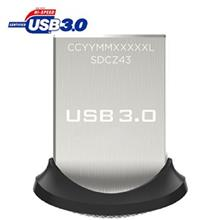 SanDisk CZ43 Ultra Fit 16GB USB3.0 Flash Memory